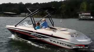 getlinkyoutube.com-TAHOE Boats: 2014 Q7i EXTREME Complete Review by BoatTest.com