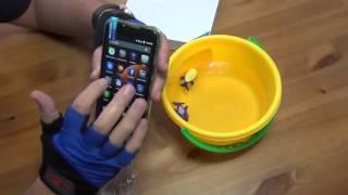 getlinkyoutube.com-Самый честный тест ударопрочного и водонепроницаемого телефона