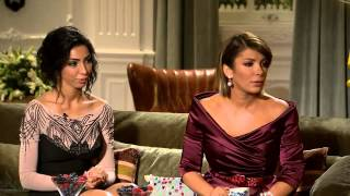 getlinkyoutube.com-Soula 3 With Fadwa Almalky, Donia Batma, Essam Kamal, Salah Ahmed Part1