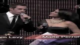 getlinkyoutube.com-LA HISTORIA DE MAITE Y WILLIAM (LEVYRRONI) -PARTE 4