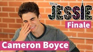 getlinkyoutube.com-Cameron Boyce is sad that 'Jessie' is ending