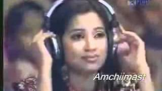 getlinkyoutube.com-Aishwarya Majmudar Singing KEhna hi Kya