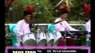 KH.Ma'ruf Islamuddin Molimo