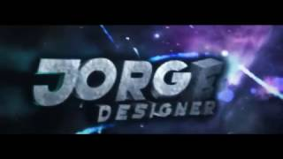 getlinkyoutube.com-#192 Intro: [ Jorge Designer ] - By: Joker Ft. Peky?
