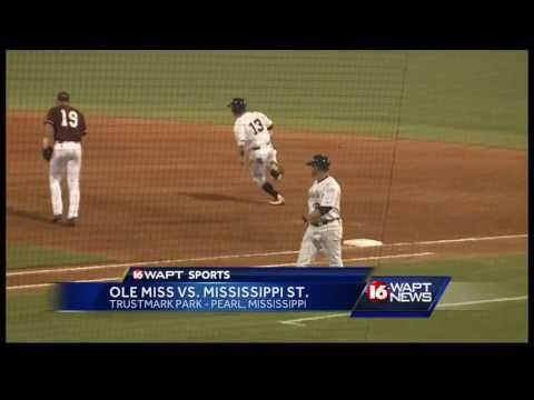 Mississippi State tops Ole Miss to complete diamond sweep