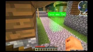 getlinkyoutube.com-Minecraft Ep.1 Joc satanizat!!!