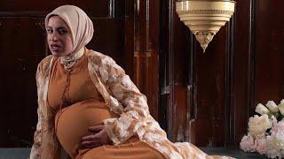 Female Muslim rapper on making