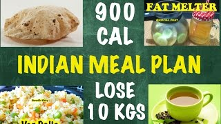 getlinkyoutube.com-HOW TO LOSE WEIGHT FAST 10Kg in 10 Days - Indian Meal Plan / Indian Diet Plan by Versatile Vicky