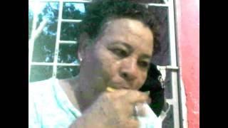 getlinkyoutube.com-jajajaja mi abuela comiendo mango