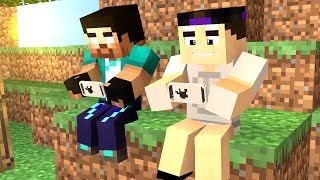getlinkyoutube.com-Mod dos Youtubers para Minecraft PE 0 14 0!!!