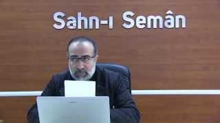 Mustafa İslamoğlu ve Hadis İdeolojistleri (!)