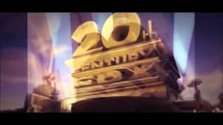 getlinkyoutube.com-Logo Effects: 20th Century Fox