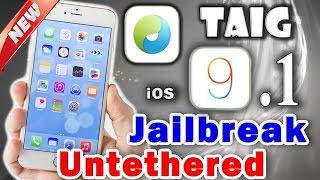 getlinkyoutube.com-iOS 9.1 JAILBREAK Released TaiG + UPDATE CYDIA iOS 9.1 - iPhone 6S, 6+, 6, 5S, 5, 4S All Device