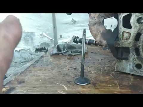 Погнулись клапана ,  обрыв ремня грм «Чери фора,А21, Чери элара, Вортекс эстина».