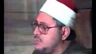getlinkyoutube.com-*Full - Rare* Sheikh Shahat Anwar - Al Layl - الشحات أنور - الليل والنصر
