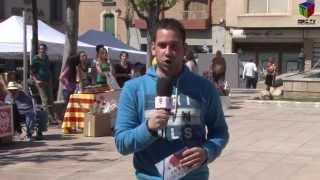 Especial Sant Jordi 2014 (Pla d'Urgell)