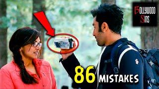 [PWW] Plenty Wrong With Yeh Jawaani Hai Deewani (86 MISTAKES) Full Movie   Bollywood Sins #10