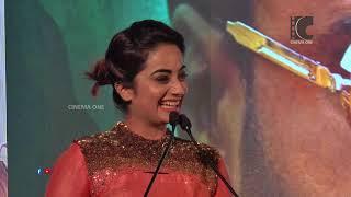 Namitha Pramod Talk About Kammara Sambhavam width=