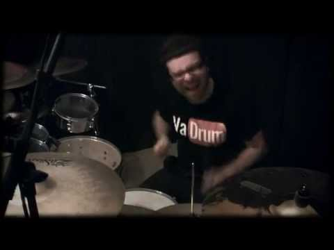 Vadrum - Infernal Galop (Classical Drumming)