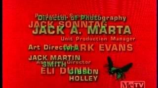 getlinkyoutube.com-The Green Hornet Credits / 20th Television (1992)