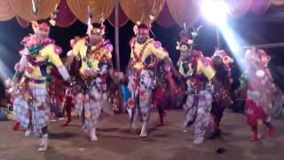 getlinkyoutube.com-Santhali Chaapal chapol disco Layne Bhatgoda 2015