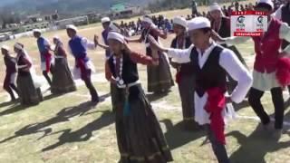 चंपावत: गौरलचौड़ मैदान में जिला स्तरीय खेल व सांस्कृतिक कार्यक्रम का हुआ आगाज