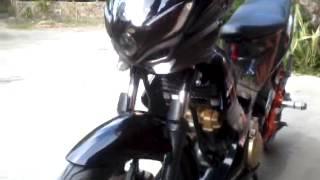 getlinkyoutube.com-RAIDER 150 YOSHIMURA TITAN DEVIL SOUND.