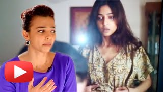 Radhika Apte Nude MMS Video Leak | Actress Reacts