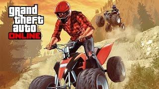 getlinkyoutube.com-Grand Theft Auto V Online - Bautura [Ep.1]