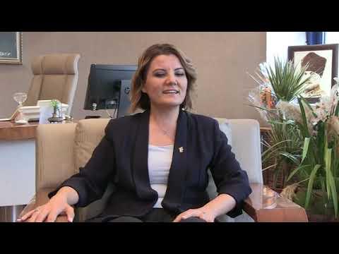 Başkanın Videoları - KAPLAN'DAN HÜRRİYET'E HAYIRLI OLSUN ZİYARETİ