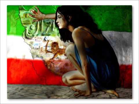 I am Iran (Man Hamoon Iranam)- Googoosh
