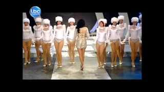 getlinkyoutube.com-Haifa Wehbe sama3ni performance 2012