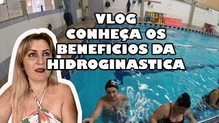 getlinkyoutube.com-🌸UM DIA NA HIDROGINASTICA COMIGO + BENEFICIOS PARA A SAÚDE Por Nina Della Rosa