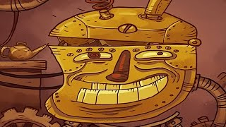 getlinkyoutube.com-WORLDS BIGGEST TROLL | Trollface Quest 3