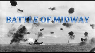 getlinkyoutube.com-BATTLE OF MIDWAY: The Turning Point of the War in the Pacific