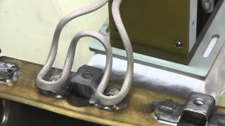 getlinkyoutube.com-Induction Braze Radiator Components