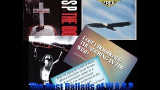 getlinkyoutube.com-W.A.S.P : Ballads Colletion