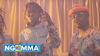WanaRinga By Magix Enga x Gabu x Rankadah ( Official Music Video ) width=