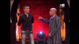 getlinkyoutube.com-HASSAN el FAD et HAROUN au MARRAKECH DU RIRE