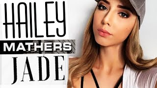 getlinkyoutube.com-5 Unusual Facts About Hailie Mathers