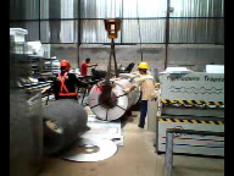 Curso  Ponte rolante Treinar Consultoria 12 33085607