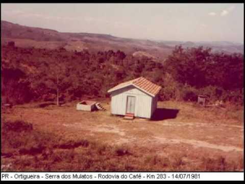 CCB 100 anos - Igrejas Antigas do Paraná