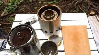 getlinkyoutube.com-【ラーツー】森でラーメンとコーヒー