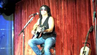 getlinkyoutube.com-Paul Stanley KISS Kruise V: 8/11 Magic touch & Tonight you belong to me