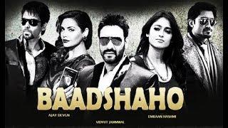 Baadshaho Trailer Launch Full HD | Ajay Devgn, Ileana D'Cruz,Emraan Hashmi,Esha Gupta,Vidyut Jammwal
