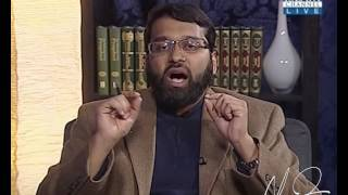 Which Madhhab should you follow? - Hanafi, Shafi'i, Maliki, Hanbali - Yasir Qadhi