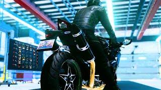 The Crew WildRun - These Bikes Are Fun!!! - Kawasaki Ninja