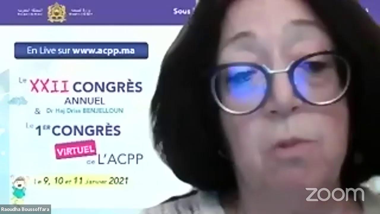 ACPP – SESSION D'ALLERGOLOGIE