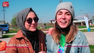 2. Etap Bursa Hikaye Videosu | 9-11 Nisan 2021