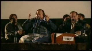 Rutan Pyare Karan Diyan- Qawwali- Ustad Nusrat Fateh Ali Khan- P 1